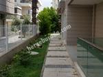 Bahçe katı -  1+1 - Yeni bina  - Satlık - 200 bin lira-Güzeloba - Antalya