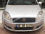 Kiralık Fiat Linea  Antalya - Otomobil  Sedan -  2014 Model Dizel  29 Dolar
