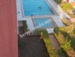 1+1 Eşyalı Günlük Kiralık Antalya - Lara Turizm Yolu -  Havuzlu - Denize Yakın - 65 Dolar