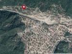 55,000 Dolara Satılık Göynük Kanyon Yolunda 2 Villalık Tek Tapu 878 M2 - Antalya
