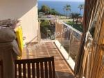 Antalyada full eşyalı 2+1 denize sıfır kiralık  2.700 TL