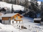 Bolu - Kartalkaya Sarıalan Yaylasında Günlük Kiralık Şömineli Dağ Evi