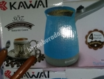 Elekterikli Cezve - Türk Kahvesi pişirici - KAWAİ