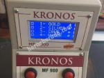 Kronos Mf 900 Sıfır