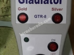 Gladiator GTR-8 Alan Tarama