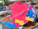 Ketan Filipin Renkli  Şapka - Plaj Şapkası