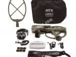 GARRETT ATX BASIC PI Sistemli (Pulse Induction Sys. ) DEFİNE DEDEKTÖRÜ