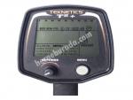 Teknetics T2+ 5+11+15 DD ÜÇ BAŞLIKLA +kulaklık+şarj aleti+pil dahil VLF - ÖZEL FİYAT