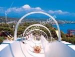 Antalya Aqualand  Günlük  Giriş