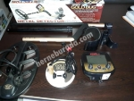 FISHER GOLD BUG PRO (5