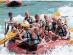 Antalya  Rafting Turu + Yemekli + Transferli  ---  Transfersiz  isteyene Ayrı fiyat