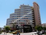 Cender Hotel Antalya