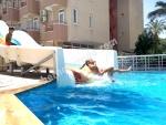 Lara Hadrianus Hotel Antalya