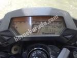 kawasaki Z 250 SL   Satılık  Motor  Antalya
