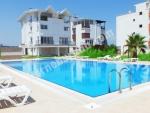 Kundu Antalyada Kiralık  Aylık ve Yıllık  Villa  6+3 Havuzlu  3 Katlı