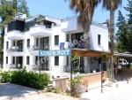 Kemer Suites Mobilyalı  günlük kiralık Turistik tesis 75 $ gecelik