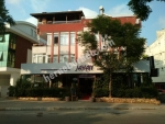 Güzeloba Antalyada Devren Restorant 150 M2